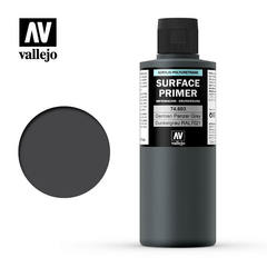 Surface primer 603-200ml. German panzer grey