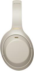 Наушники Sony WH-1000XM4 Silver (Серебристый)