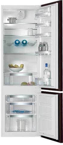 Встраиваемый двухкамерный холодильник De Dietrich DRC1027J