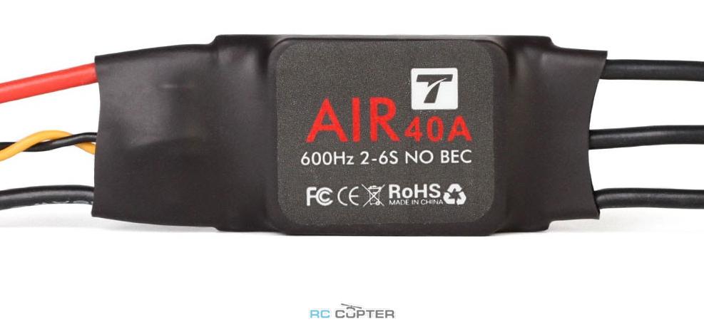 ESC регулятор мотора T-Motor 40A Air