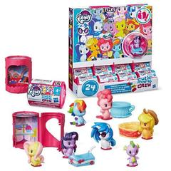My Little Pony - Cafeteria Cuties