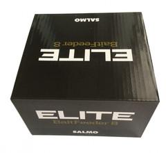 Катушка SALMO Elite Baitfeeder 8 50 8550BR
