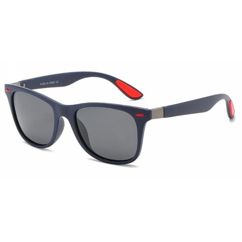 Солнцезащитные очки поляризационные 4195004p Черный