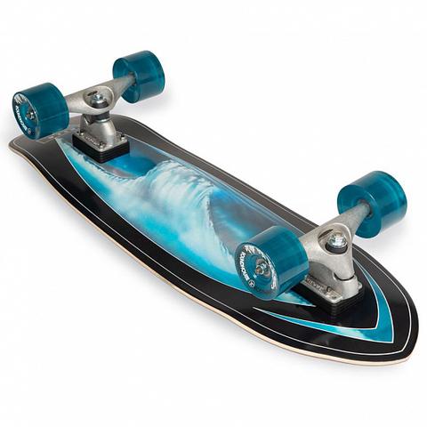 CARVER Super Surfer 32