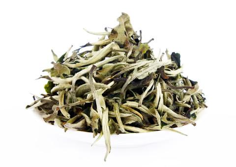 Юэ Гуан Бай, Белый чай