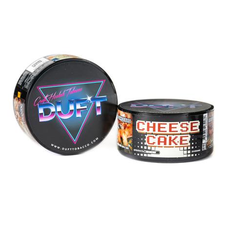 Табак Duft Cheesecake 25 г