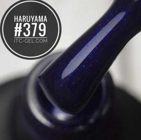 Гель лак Haruyama 8мл (379)