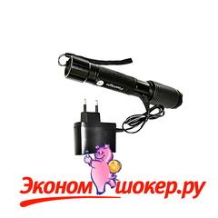 Электрошокер-фонарь Оса-1136 Гром