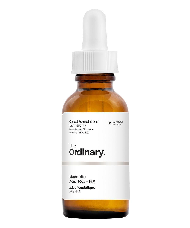 Сыворотка The Ordinary Mandelic Acid 10%+ HA 30 ml