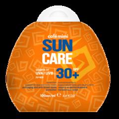 Крем солнцезащитный SPF30+ | 100 мл | Cafe Mimi