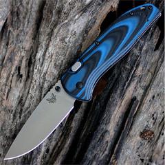 Полуавтоматический нож Benchmade модель 665 APB XAS