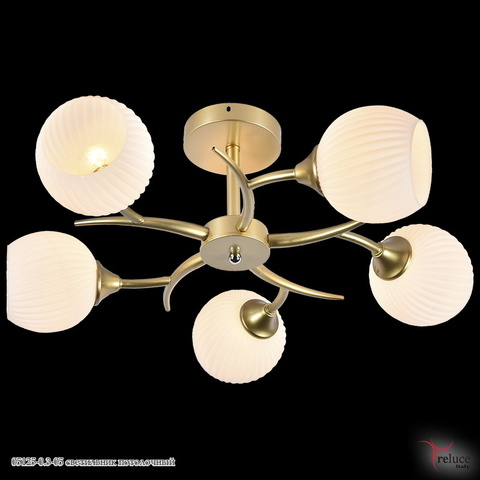 05125-0.3-05 светильник потолочный