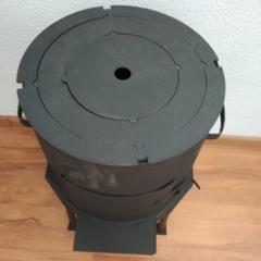 Кольцо для печи, 37,5 см, под казан 12л