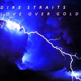 Dire Straits / Love Over Gold (CD)