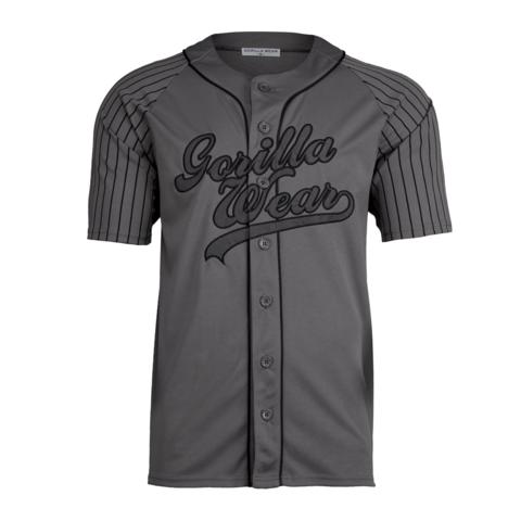 Рубашка 82 Jersey Grey