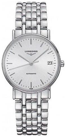 Longines L4.821.4.72.6