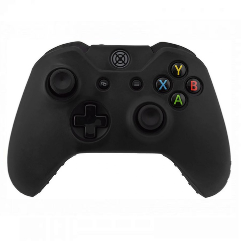 Чехол для геймпада (Xbox One, чёрный)