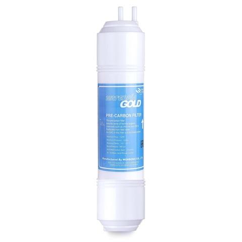 Фильтр для пурифайера WaterPia Gold Pre-Carbon