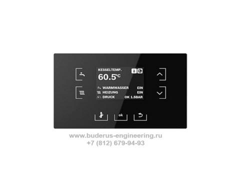 Пульт управления Buderus Logamatic BC30 E