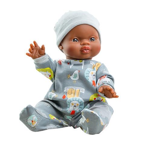 ПРЕДЗАКАЗ! Кукла пупс Горди Ноэ, 34 см, Паола Рейна