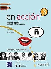 En Accion 3 Cuaderno de actividades +D