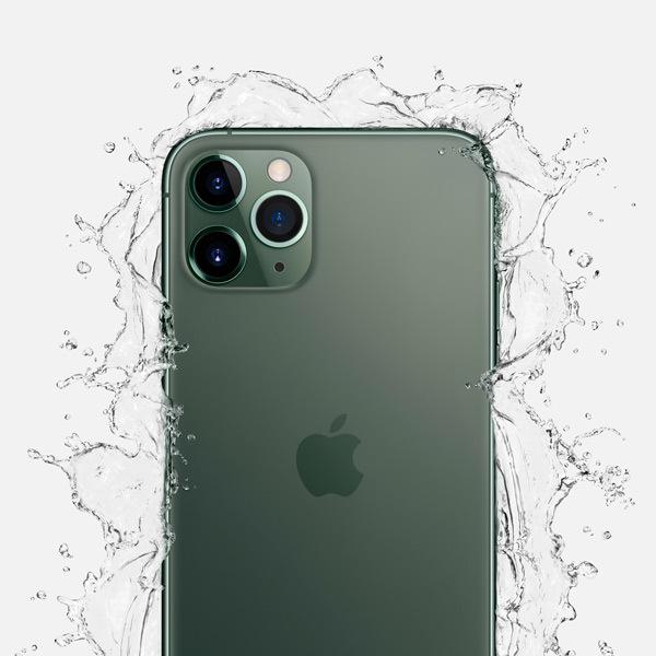 Новый Apple iPhone 11 Pro Max 64GB Midnight Green (обменка ростест)