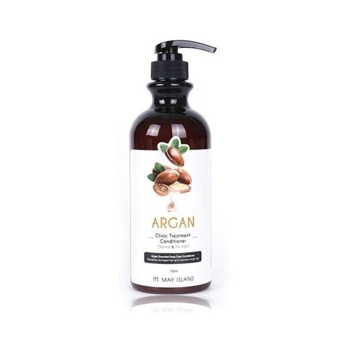 Кондиционер для волос May Island Argan Clinic Treatment Conditioner