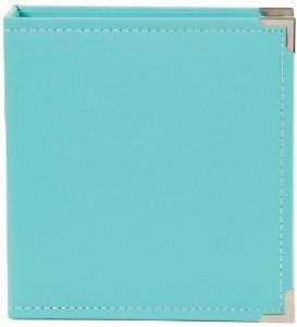 Альбом для Project Life Handbook 15х20см by Simple Stories -Экокожа