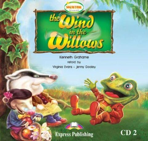 The Wind in the Willows. Audio CD 2