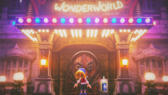 Balan Wonderworld (PS4, русские субтитры)
