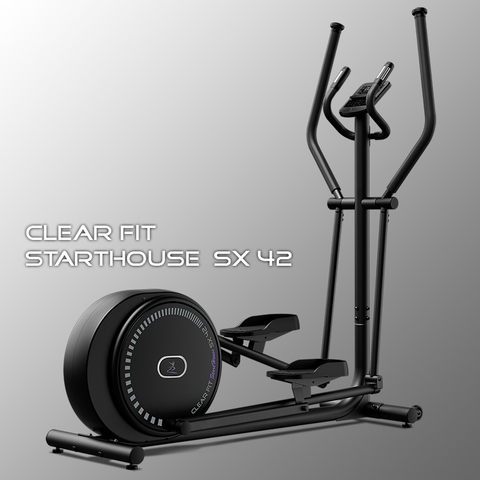Clear Fit StartHouse SX 42