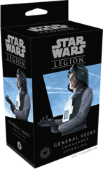 Star Wars Legion - General Veers Commander