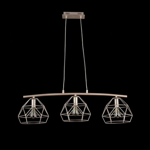 Подвесной светильник Maytoni Soprano T432-PL-03-G