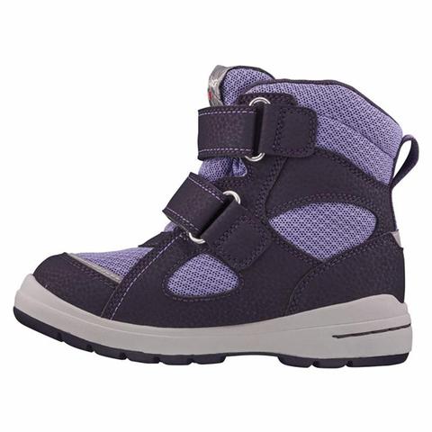 Ботинки Viking Ondur GTX Aubergine/Purple вид сбоку