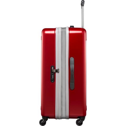 Чемодан Victorinox Etherius, красный, 47x31x75 см, 78 л