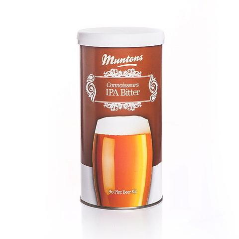 Пивной набор Muntons Professional IPA bitter, 1,8 кг на 23 л