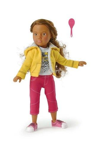 Куколка Джой, Kruselings (Крузелингс), 23 см