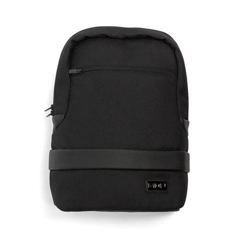 Рюкзак Moon Backpack Black