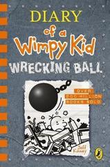 Diary of a Wimpy Kid: Wrecking Ball 14