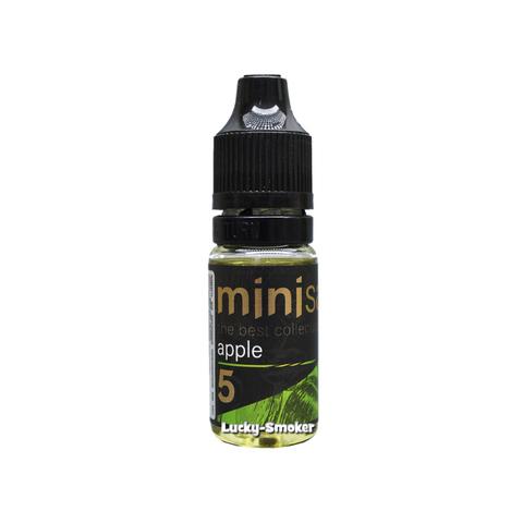 Жидкость MiniSalt 10 мл Apple