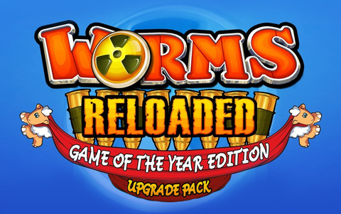 Worms Reloaded - Game Of The Year Upgrade (для ПК, цифровой ключ)