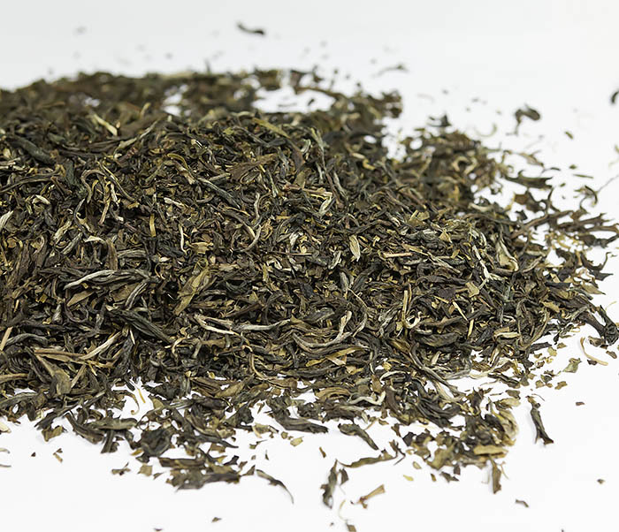 TEA-CH122 Китайский зеленый чай «Король Обезьян», Сычуань (50 гр) фото 02