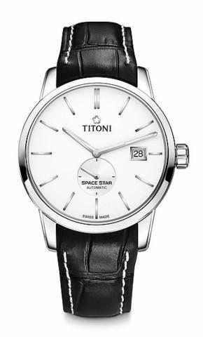 TITONI 83638 S-ST-606
