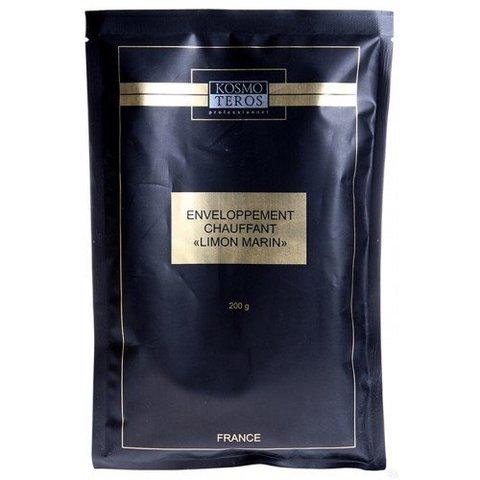 Горячее обертывание с морским илом, Enveloppement chauffant limon marin, Kosmoteros (Космотерос), 200 гр