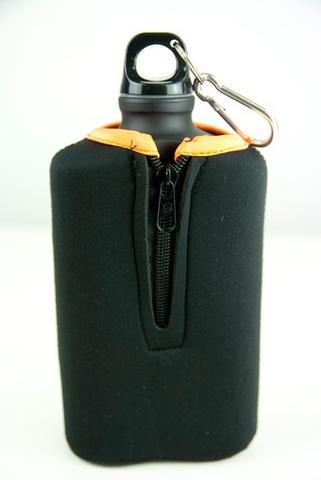 Картинка фляга туристическая Fire-Maple ARMY BOTTLE 600 мл  - 2