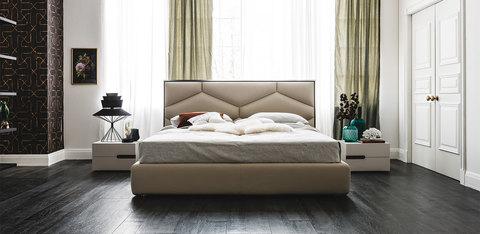 Кровать Edward, Италия