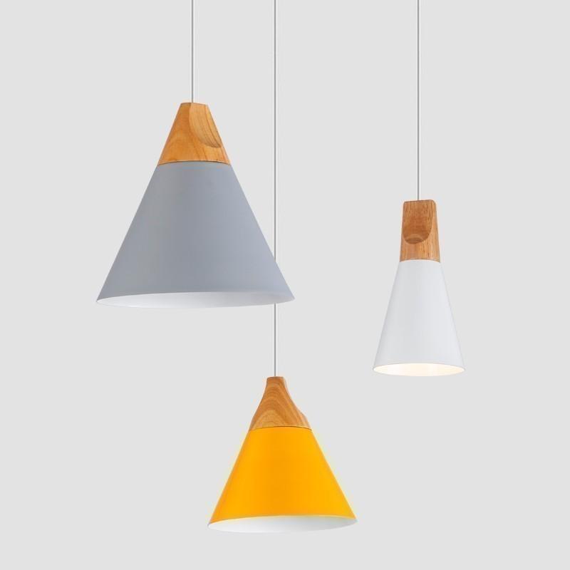 Подвесной светильник Slope by Miniforms D10