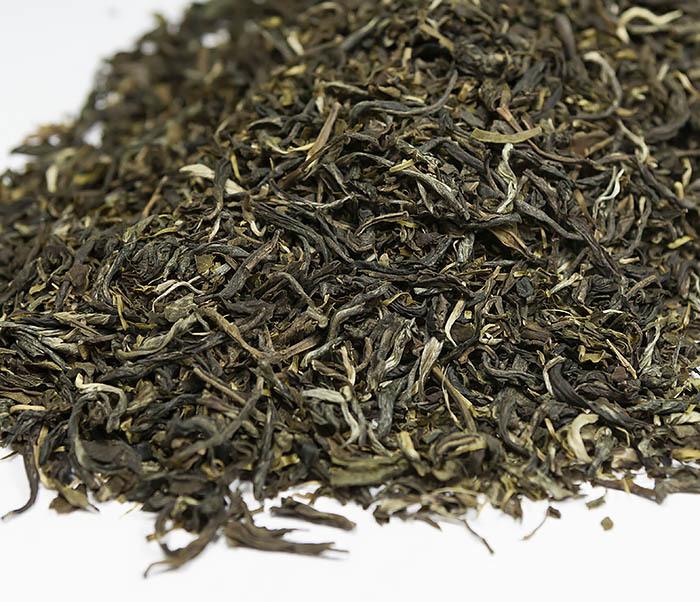 TEA-CH122 Китайский зеленый чай «Король Обезьян», Сычуань (50 гр) фото 03