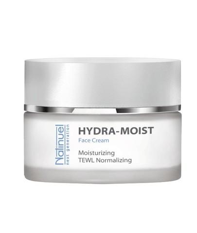 Супер-увлажняющий нормализующий крем Hydra-Moist Cream