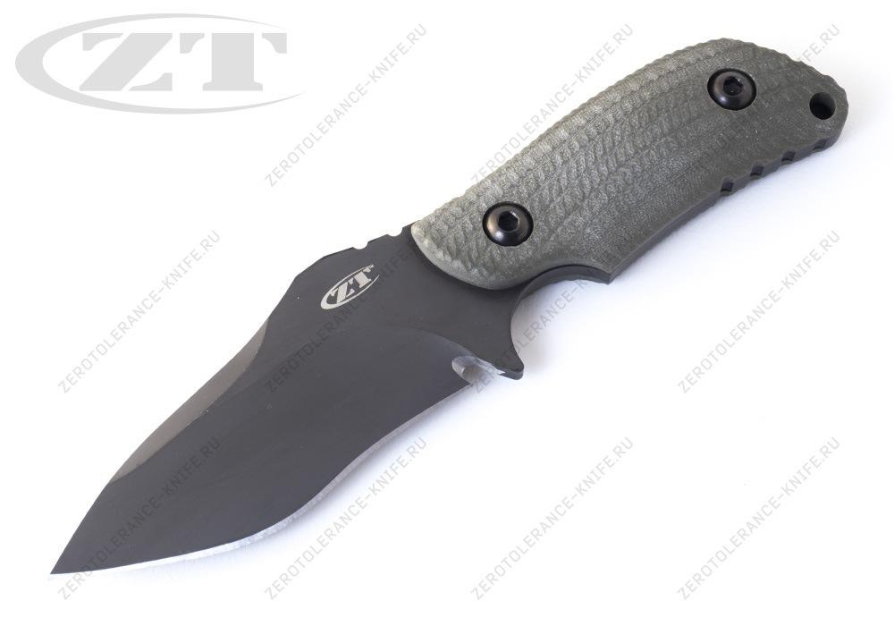 Нож Zero Tolerance 0121 Strider